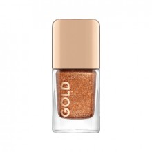 Lac de unghii Catrice GOLD EFFECT NAIL POLISH 05