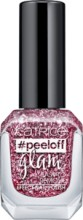 Lac de unghii Catrice peeloff glam Easy To Remove Effect Nail Polish 01