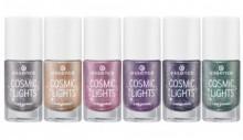 Lac de unghii Essence cosmic lights nail polish 03