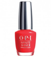 Lac de unghii OPI INFINITE SHINE - Unrepentantly Red