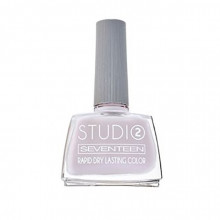 Lac de unghii Seventeen STUDIO RAPID DRY LASTING COLOR No 01