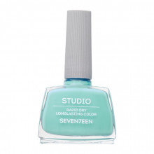 Lac de unghii Seventeen STUDIO RAPID DRY LASTING COLOR No 122