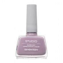 Lac de unghii Seventeen STUDIO RAPID DRY LASTING COLOR No 133