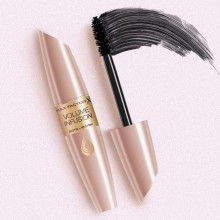 Mascara Max Factor Volume Infusion Mascara 001 Black