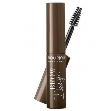 Mascara pentru sprancene Broujois Brow Design  Gel Mascara 002 Chatain