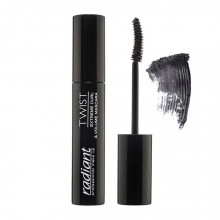 Mascara RADIANT TWIST EXTREME CURL & VOL MASCARA No 1 - BLACK
