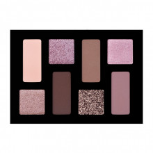 Paleta farduri de ochi Radiant Make-up Your Eyes The Natural Collection Eye shadow