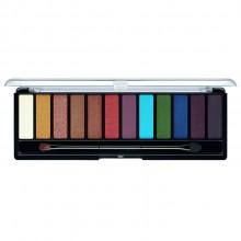 Paleta farduri de ochi Rimmel Magnif'Eyes 004 Colour Edition