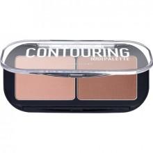 Paleta pentru conturare Essence CONTOURING DUO PALETTE 10 lighter skin