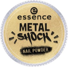 Pudra pentru unghii Essence metal shock nail powder 04 A touch of vintage