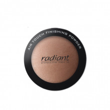 Pudra RADIANT AIR TOUCH FINISHING POWDER No 2 - SKIN TONE