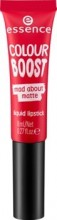 Ruj lichid mat Essence colour boost mad about matte liquid lipstick 07