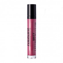 Ruj RADIANT MATT LASTING LIP COLOR METAL SPF 15 No 69