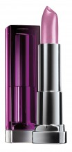 Ruj satinat Maybelline New York Color Sensational  240 Galactic Mauve 5.7 g