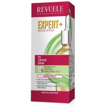 Serum pentru conturul ochilor Revuele Botox Effect Eye Contour serum 25ml