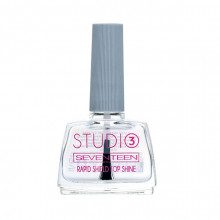Top Coat Seventeen STUDIO RAPID SHIELD TOP SHINE