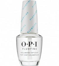 Top de sigilare OPI PLUMPING VOLUMIZING TOP COAT