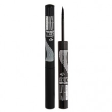 Tus de Ochi Seventeen High Precision Eyeliner No 09 -Shocking Blue
