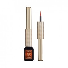 Tus lichid waterproof L'Oreal Paris Matte Signature by SuperLiner 07 Copper, 6ml