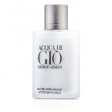 After Shave Balm Giorgio Armani Acqua di Gio, 100ml