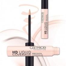 Anticercan Catrice HD Liquid Coverage Precision Concealer 030 Sand Beige