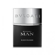 Apa de Toaleta Bvlgari Man Black Cologne, 30 ml