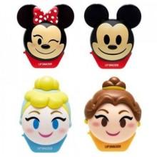 Balsam de buze Lip Smacker Disney Emoji Cinderella Bibbity Bobbity Berry