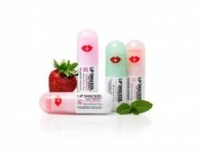 Balsam de buze Lip Smacker Kiss Therapy Strawberry SPF 30