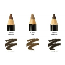 Creion pentru sprancene Rimmel Professional, 001 Dark Brown