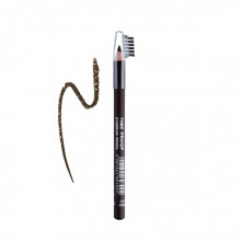 Creion sprancene RADIANT TIME PROOF EYEBROW PENCIL No 4 - MOCCA