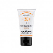 Crema protectie solara pentru fata Radiant PHOTO AGEING PROTECTION SPF 50+ TINTED 25 ML
