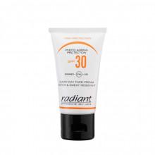 Crema protectie solara pentru fata Radiant PHOTO AGEING PROTECTION SPF 30 25 ML