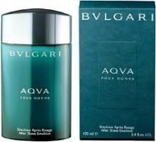 Deodorant Stick BVLGARI Aqva pour Homme, 75 g