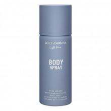 Dolce & Gabbana Light Blue Pour Homme Spray de Corp 125ml