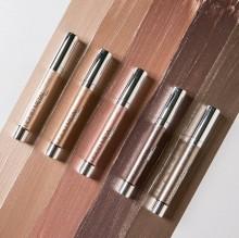 Fard de ochi Catrice Liquid Metal Longlasting Cream Eyeshadow 050 Smart Mauve