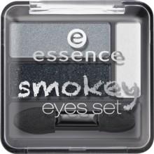 Fard de ochi Essence Smokey Eye set 01 Smokey Night