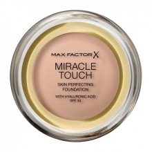 Fond de ten Max Factor Miracle Touch Foundation 55 Blusing Beige