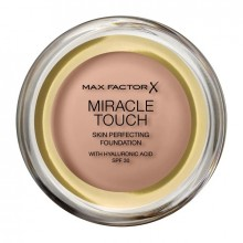 Fond de ten Max Factor Miracle Touch Foundation 70 Natural