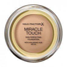 Fond de ten Max Factor Miracle Touch Foundation 75 Golden