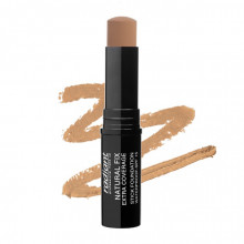 Fond de ten RADIANT NATURAL FIX X-COVER STICK FOUNDATION No 4 PEANUT