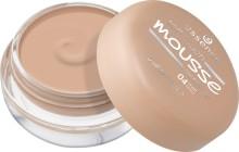 Fond de ten spuma Essence soft touch mousse make-up 04 Matt Ivory 16gr