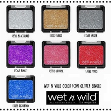 Glitter Wet n Wild Color Icon Glitter Single Distortion, 1.4 g