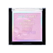 Iluminator Wet n Wild MegaGlo Highlighting Powder - Purple Ashes