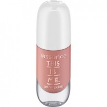 Lac de unghii essence this is me. gel nail polish 09