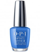 Lac de unghii OPI Infinit Shine - LISABON Title Art to Your Heart