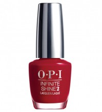Lac de unghii OPI  INFINITE SHINE - Relentless Ruby