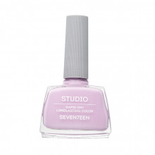 Lac de unghii Seventeen STUDIO RAPID DRY LASTING COLOR No 11