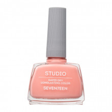 Lac de unghii Seventeen STUDIO RAPID DRY LASTING COLOR No 127