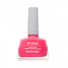 Lac de unghii Seventeen STUDIO RAPID DRY LASTING COLOR No 15