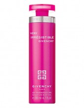Lotiune de corp GIVENCHY Very Irresistible Givenchy Sensation Body Veil, 200 ml